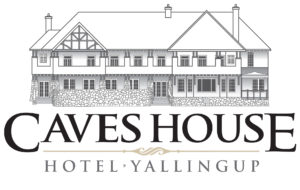 Caves House Corporate Logo LG-CMYK